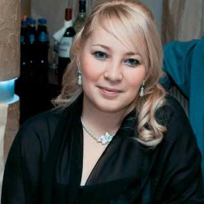 Алсу Шайдуллина, Казань