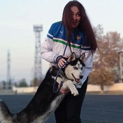 Ситора Акрамова, Фергана