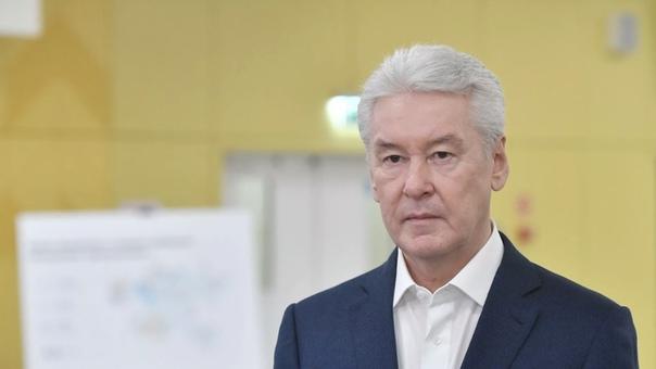 Собянин высказался о возможности возобновления фестивалей в Москве  ➡Читать...
