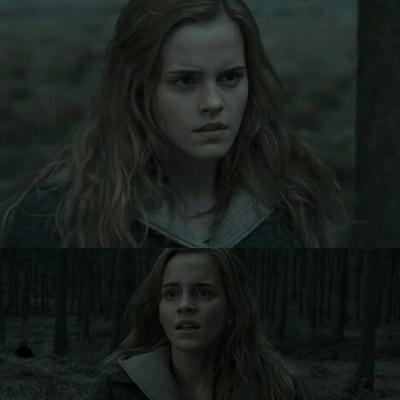 Hermione Granger, London