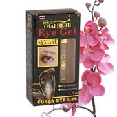 Омолаживающий гель для кожи вокруг глаз с ядом кобры Royal Thai Herb