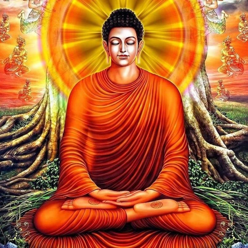 «Минутное исцеление» при помощи мантры Вэн-А-Хун.🙏