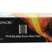 Стекло  Bubble для бака SMOK V8 Big Baby/X-Baby 7ml