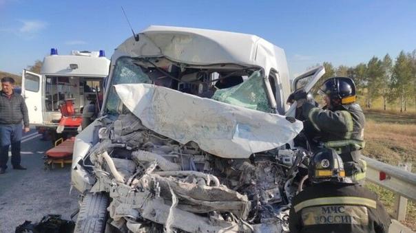 Скончался пятый участник страшного ДТП с оренбургскими рабочими