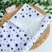 Непромокаемая пеленка Звёзды