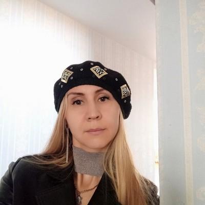 Прохорова Надежда, Чебоксары