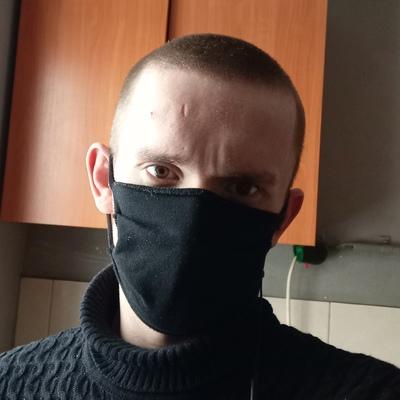 Александр Николаев, Минск