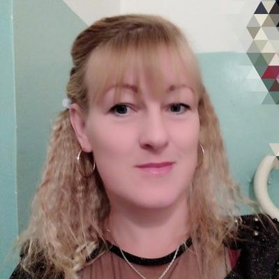 Нина Ленькова