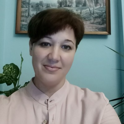 Евгения Хохлова