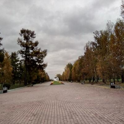 Рибейро Алвес, Красноярск