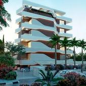 Продажа апартаментов в новостройке - Riverside Residence