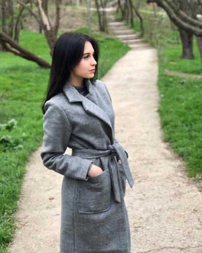Ирина Антонова, Москва