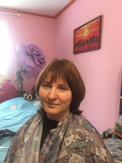 София Калинина, Москва