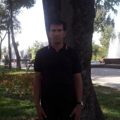 Джамолиддин Мурадов, Душанбе