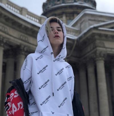 Nikita Nikulin, Moscow