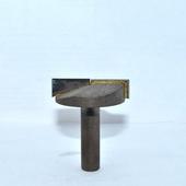 Фреза для фрезеровки поверхности стола для станка с ЧПУ D48, D12