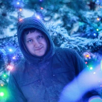 Дмитрий Макушев, Санкт-Петербург