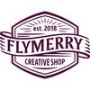 FLYMERRY - скрапбукинг магазин и закупки