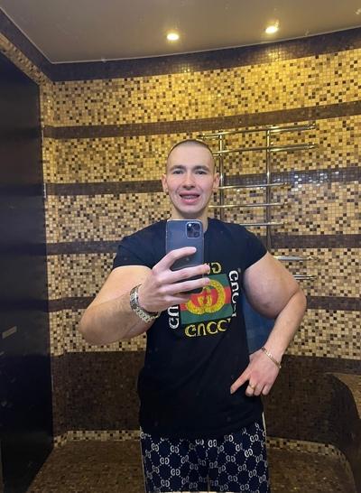 Кирилл Терешин, Москва