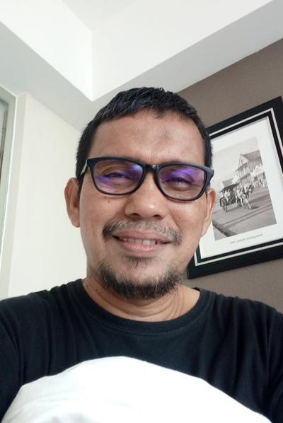 Bang Jekman, Jakarta
