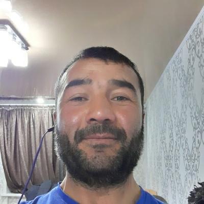 Zafar Aliev