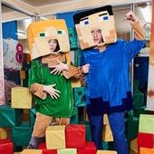 Квест Minecraft