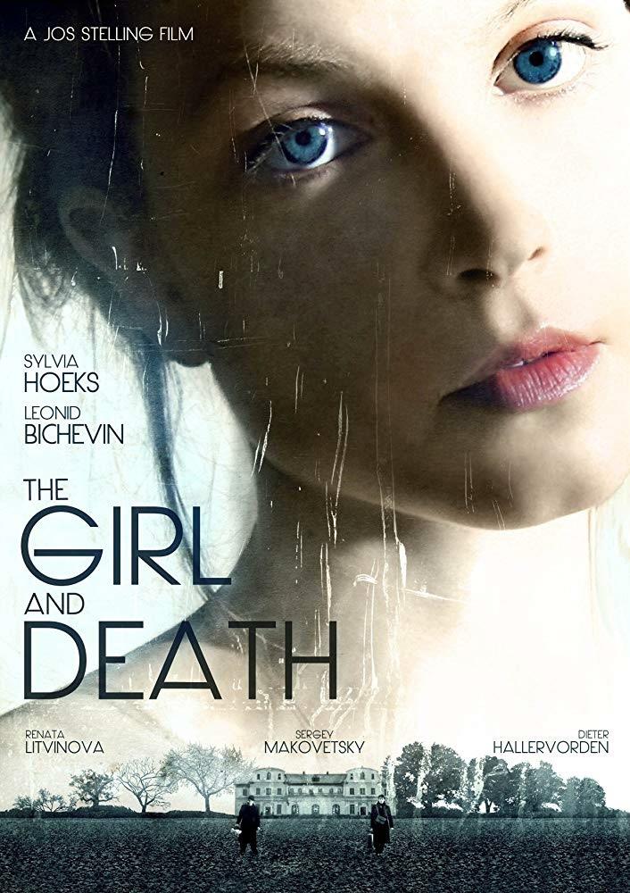 «Девушка и смерть», 2012