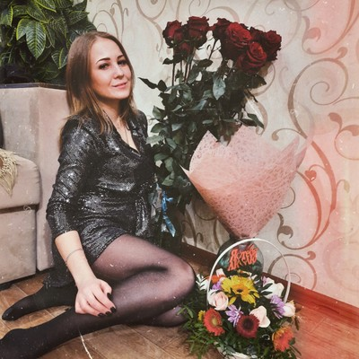 Регина Халиуллина, Казань