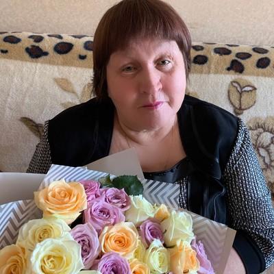 Галина Карпова, Пермь
