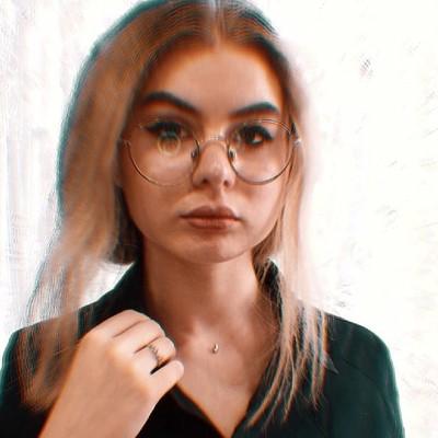 Анастасия Кузьмина, Мончегорск