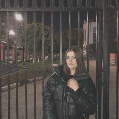 Оксана Мирсанова