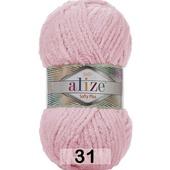 Пряжа Alize SOFTY PLUS цвет 31