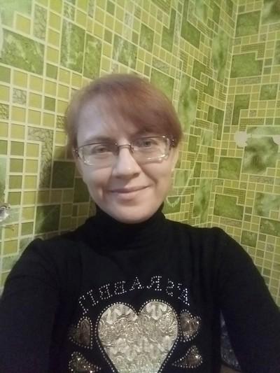 Анна Андарова, Симферополь