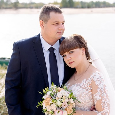 Наталия Князева, Краматорск