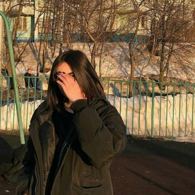 ינקה קנדקובה, Москва