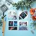 Какой из голографических стикеров попадется тебе? Узнаешь в конверте!