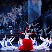 27 марта  2021г.  «Оперетта-гала» Праздничный концерт 2-х отделениях