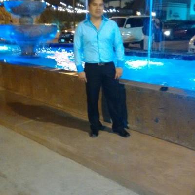 Eros Reyes