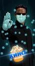 Киномания ► Игра в кальмара   паблик