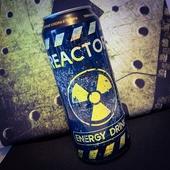 Энергетик Reactor
