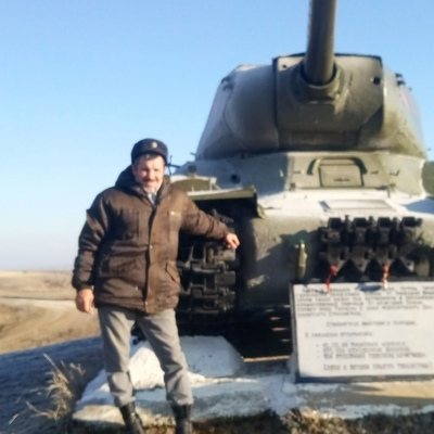 Анатолий Бахарев