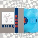 [PREORDER] LP: Симфоническое КИНО — «СимфоКино» (2022) [Clear Blue 2LP]