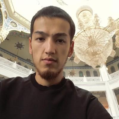 Дастан Калилов