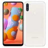 Смартфон Samsung SM-A115F Galaxy A11 2020 32Gb White