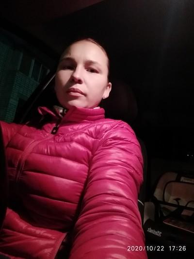Олеся Леонтьева, Чебоксары