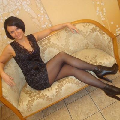 Татьяна Белокрылова