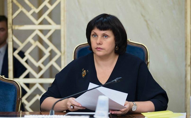Елена Афанасьева оценила свои шансы побороться за президентский пост