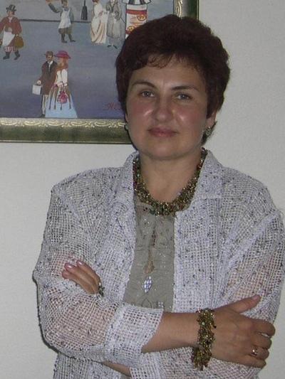 Наталия Соколовская, Москва