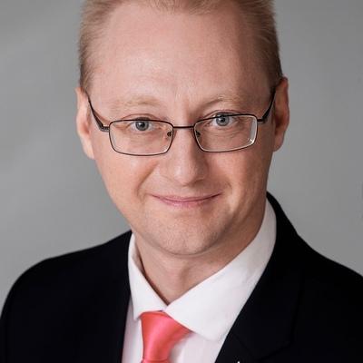 Евгений Михайлин, Санкт-Петербург