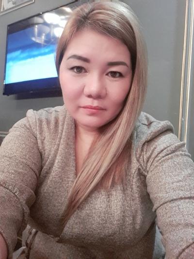 Нургул Джетписпаева, Алматы